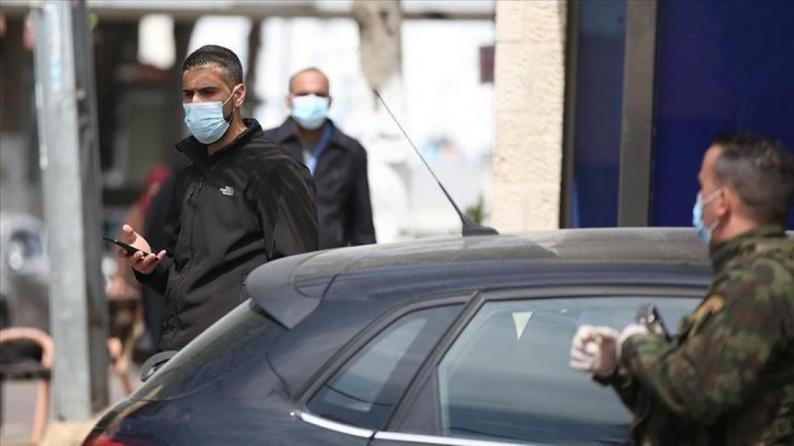 محافظ نابلس: إغلاق قرية اللبن الشرقية بعد ازدياد عدد الإصابات المسجلة فيها بفيروس بكورونا