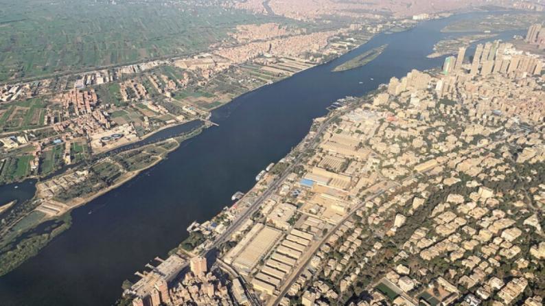 مصر.. نقش هيروغليفي عمره 4 آلاف سنة يكشف عن قصة جفاف النيل لمدة 7 سنوات