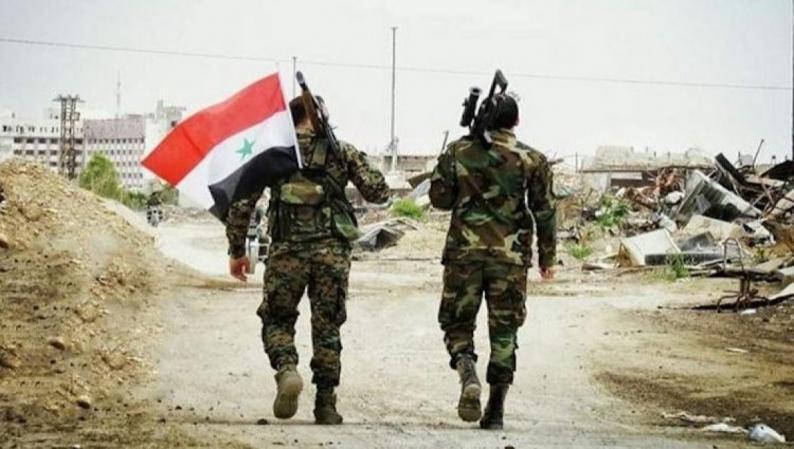 الجيش التركي يبدأ بتفكيك أول نقطة مراقبة يحاصرها الجيش السوري شمال حماة