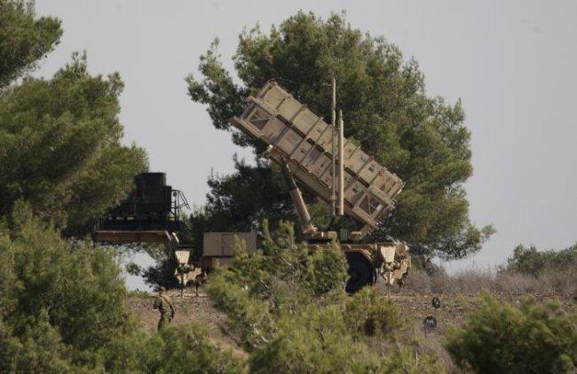 جيش الاحتلال ينشر بطاريات باتريوت في شمال فلسطين المحتلة