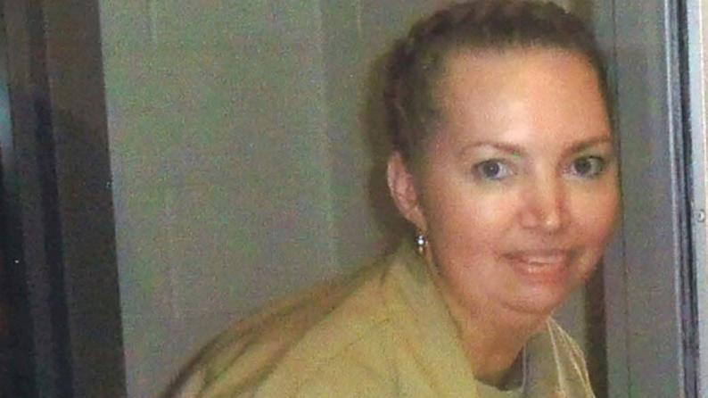 الحكم على امرأة امريكية بالإعدام لأول مرة منذ عقود