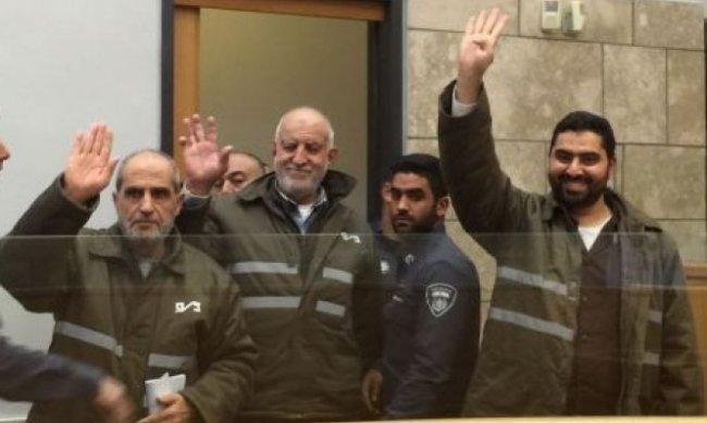 7 عمليات هدم و5 اعتقالات بحق فلسطينيي الداخل الشهر الماضي