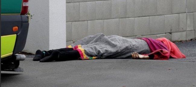 غضب عالمي من هجوم نيوزيلندا: الكنيسة تدق الأجراس، والاتحاد الأوروبي ورؤساء الدول يدينون الحادث ويقدمون التعازي
