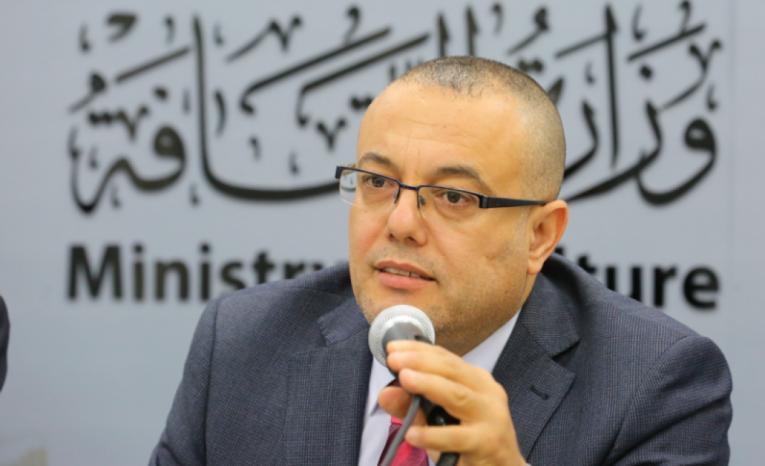 وزير الثقافة: انتفاضة الأقصى نقلة كفاحية في مسيرة النضال الفلسطيني