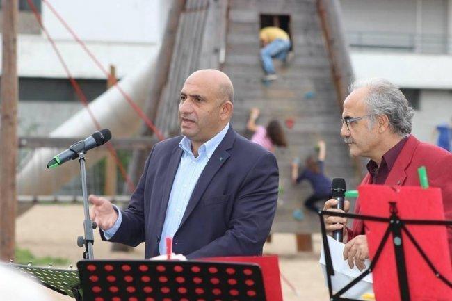 للمرة الثانية.. الاعتداء على رئيس بلدية بيت جالا