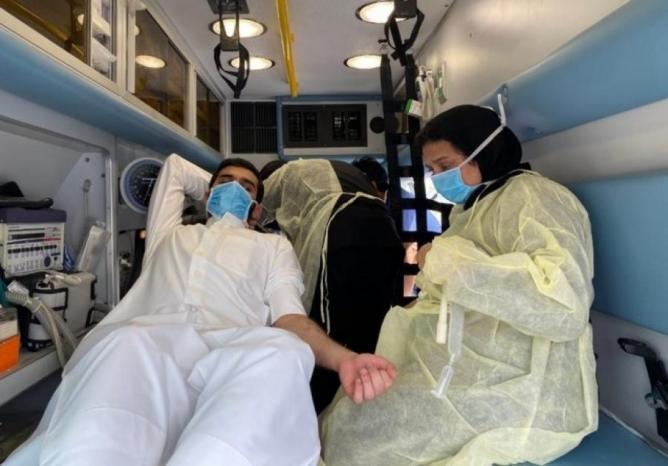 صحة غزة: 4 حالات وفاة و891 إصابة جديدة بفيروس كورونا