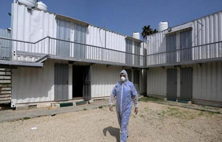 """3 إصابات جديدة بفيروس """"كورونا"""" في قطاع غزة"""