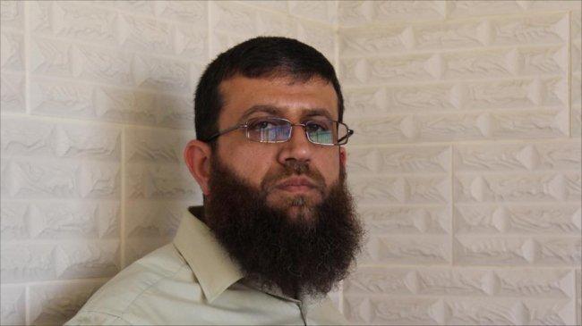 المضرب خضر عدنان في رسالة له: هذه دوافع إضرابي ولن أتراجع
