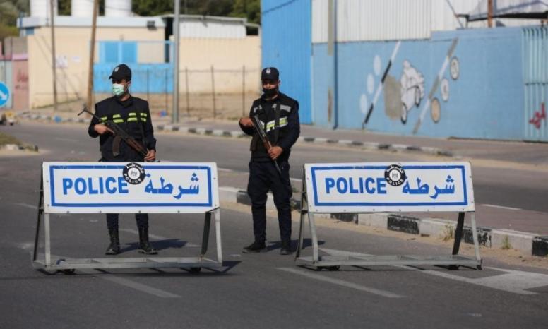 غزة.. تخفيف الإجراءات الوقائية المفروضة لمكافحة كورونا