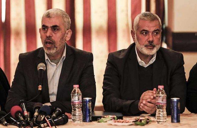 """حماس تتجه لمقاطعة اجتماع """"المركزي"""" الفلسطيني"""