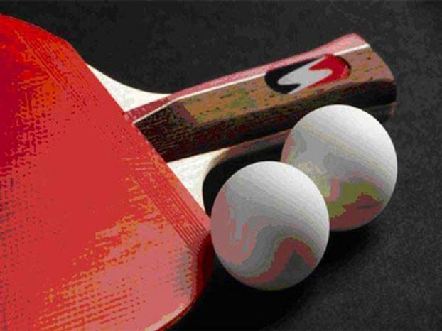 تتويج عوض الله بلقب البطولة الشتوية لكرة الطاولة