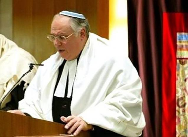اعتقال أكبر حاخامات يهود فرنسا بتهمة اغتصاب 15 فتاة قاصر