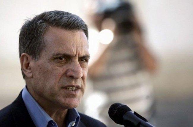 أبو ردينة: تهديدات ليفني لن تؤثر على مواقف الرئيس والقيادة