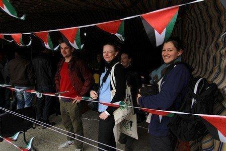 ألف مشارك من 21 دولة يتنافسون بماراثون فلسطين الدولي غدا