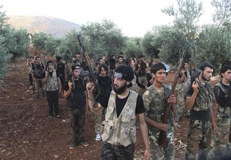 الابراهيمي: المعارضة السورية استخدمت الكيميائي في خان العسل