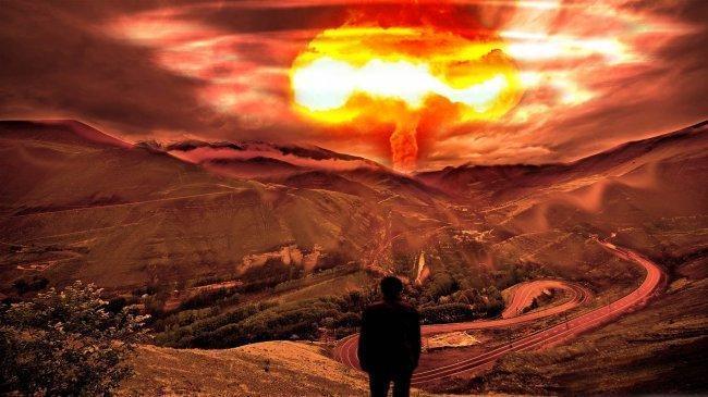 """هل تتحق نبوءة """"نوسترداموس"""" حول اشتعال حرب نووية ؟"""