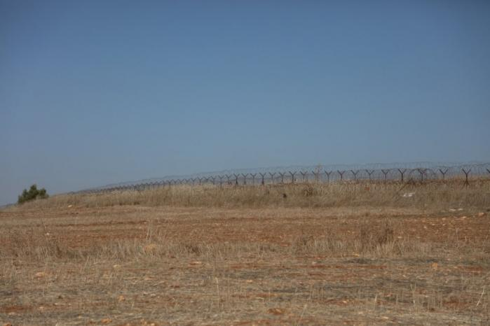 مستوطنون يسيّجون 20 دونماً استولوا عليها شرق بيت لحم