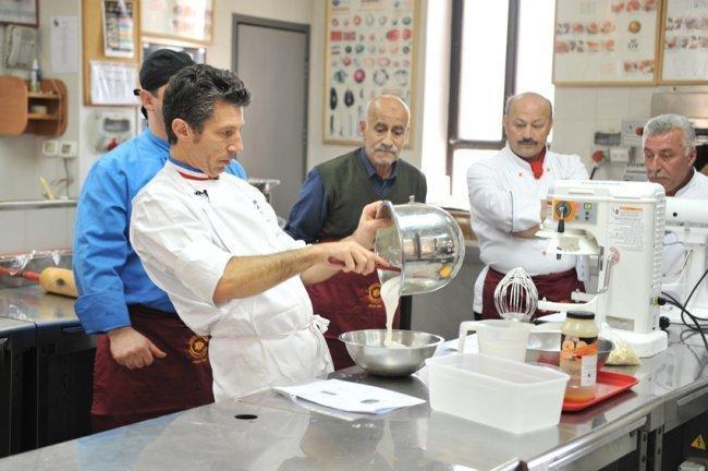 بيت لحم: افتتاح اسبوع فن الطهي الفرنسي