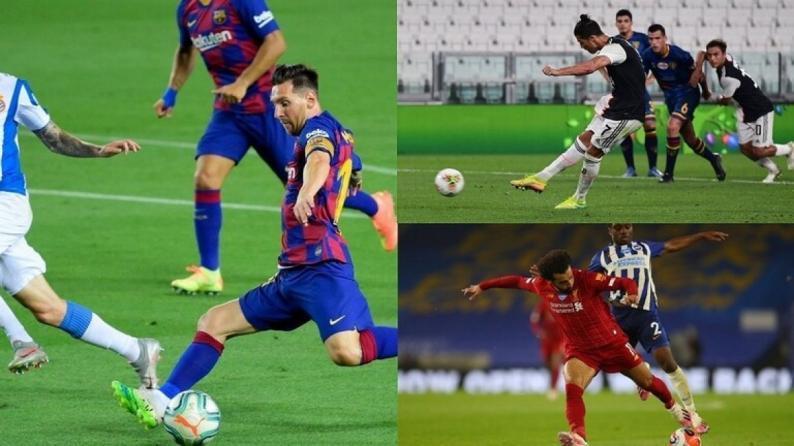 مواعيد مباريات الليلة في الدوريات الأوروبية