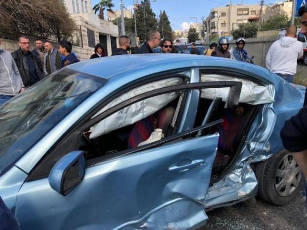 3 وفيات و244 إصابة بحوادث سير الأسبوع الماضي