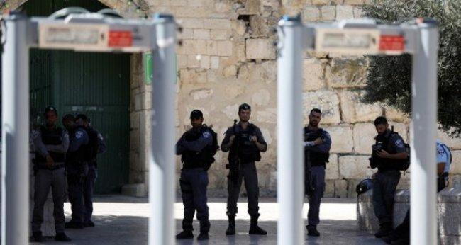 فتح تعلن الاربعاء يوم غضب عارم رفضا لإجراءات الاحتلال في الأقصى