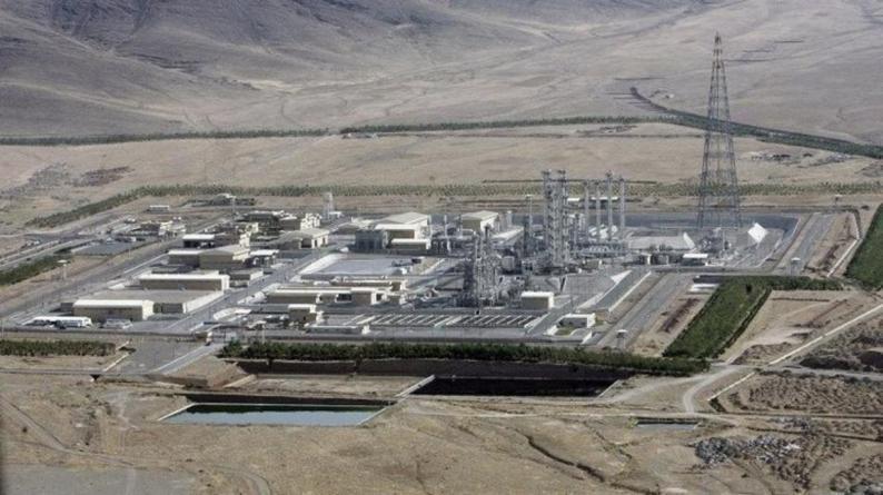 """""""الموساد"""" يلمح الى مسؤوليته عن مهاجمة برنامج إيران النووي"""