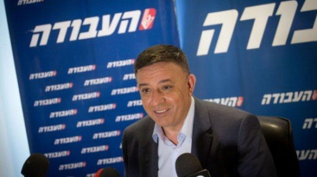 رئيس حزب العمل الإسرائيلي يعتزل السياسة