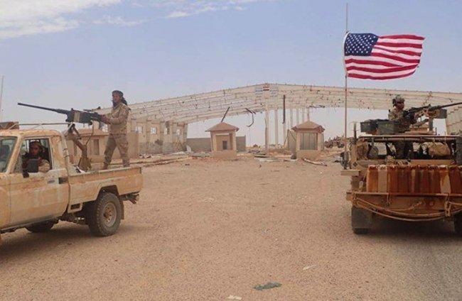 الجيش الأمريكي يدرب عناصر الجماعات المسلحة في سوريا