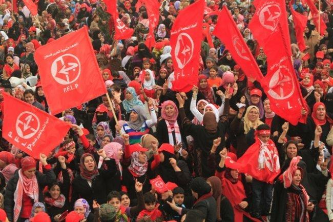 الشعبية تنفي مقاطعتها اجتماع الفصائل مع وفد منظمة التحرير في دمشق