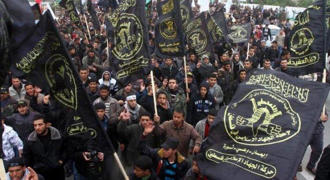 حركة الجهاد الاسلامي تنتقد تصريحات عزام الأحمد
