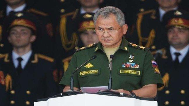 وزير الدفاع الروسي: قواتنا المسلحة باشرت العودة من سوريا