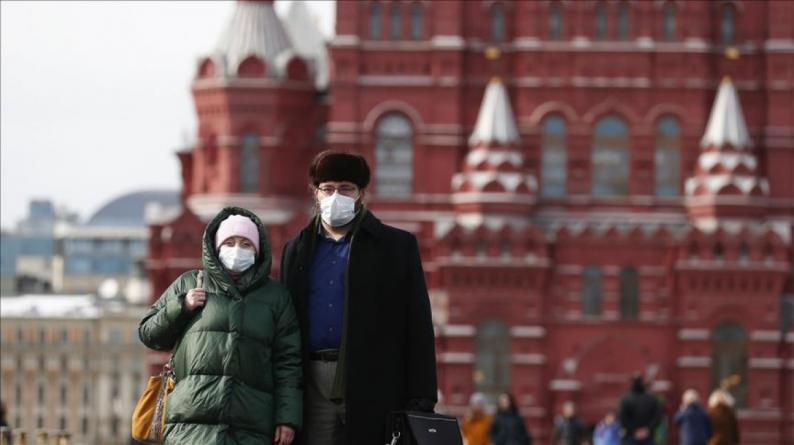 لليوم الثاني.. إصابات كورونا في روسيا فوق الـ17 ألفا