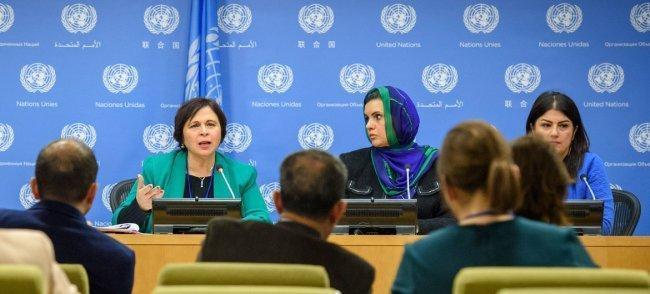 تجربة المرأة العربية.. مشاركة حقوقيات عربيات في لجنة وضع المرأة