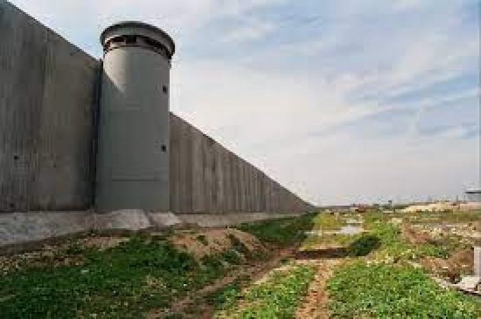 """""""قلقيلية"""" أنموذجًا: جدار الفصل العنصري يدمر البيئة والحياة البرية"""