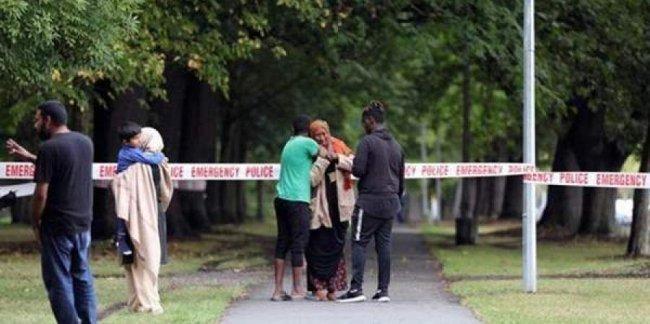 وزارة الخارجية: نتابع أوضاع جاليتنا في نيوزيلندا عقب الهجومين الإرهابيين
