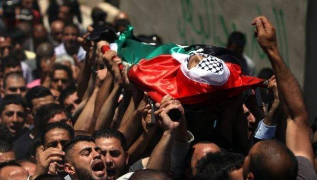 اليوم.. الاحتلال يسلم جثامين 3 شهداء