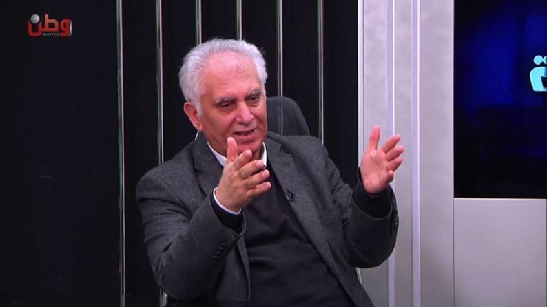بسام الصالحي لوطن : ما يحدث اليوم هو انتفاضة شعبية شاملة ضد فاشية وعنصرية الاحتلال ، والمطلوب تشكيل قيادة موحدة لمواجهة التحديات