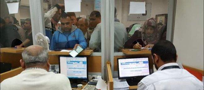 تحت رقابة أممية.. أموال المنحة القطرية لموظفي غزة تصرف اليوم وغداً