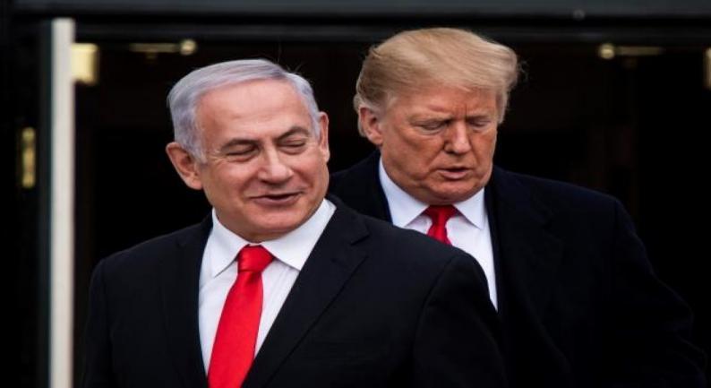 """نتنياهو يعترف: """"صفقة القرن"""" تضع شروطا تعجيزية أمام الفلسطينيين"""