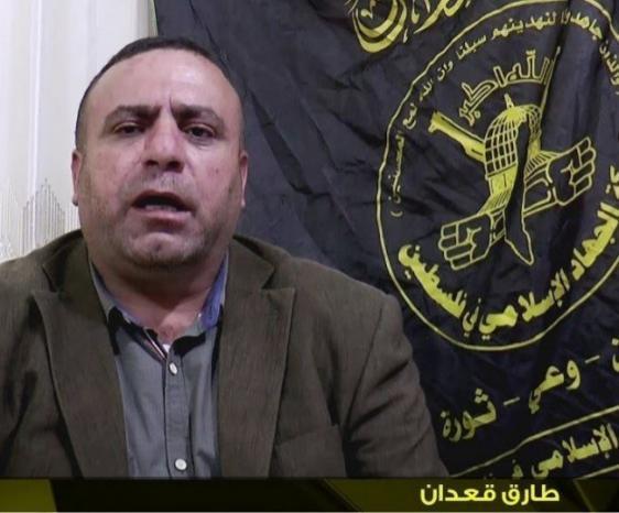 الاسير طارق قعدان يدخل إضرابًا مفتوحًا عن الماء في سجون الاحتلال