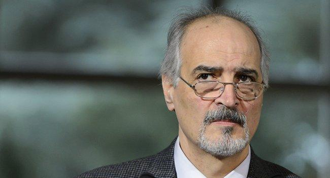 الجعفري: مشروع القرار السعودي حول حقوق الإنسان في سوريا يشكل سابقة خطيرة