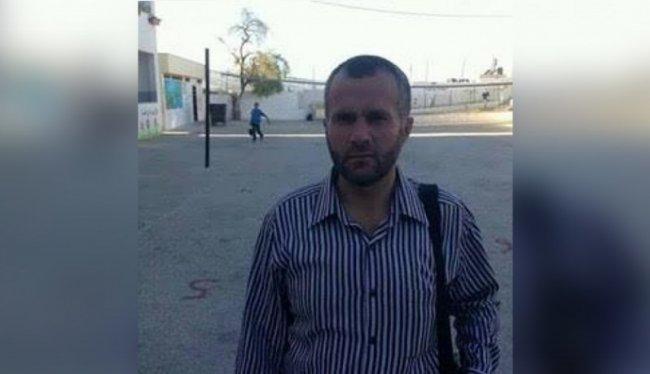 الاحتلال يجدد اعتقال الأسير النطاح بعد إبلاغه بالإفراج عنه