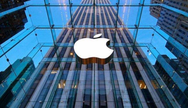 أبل تتراجع إلى ثالث شركة أمريكية بعد مايكروسوفت وأمازون