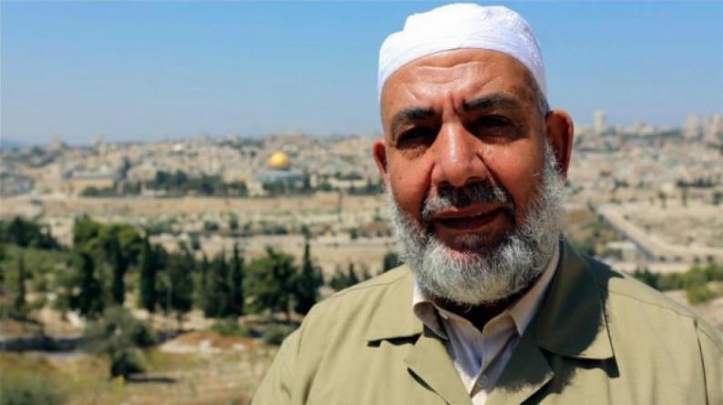 الاحتلال يعتقل ناجح بكيرات نائب مدير عام أوقاف القدس