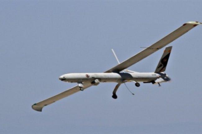 طائرة مسيّرة اخترقت أجواء دولة الاحتلال وعادت إلى لبنان
