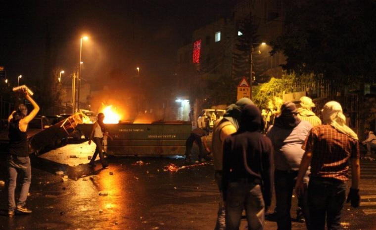 إصابة شاب برصاص الاحتلال ببلدة عزون في قلقيلية