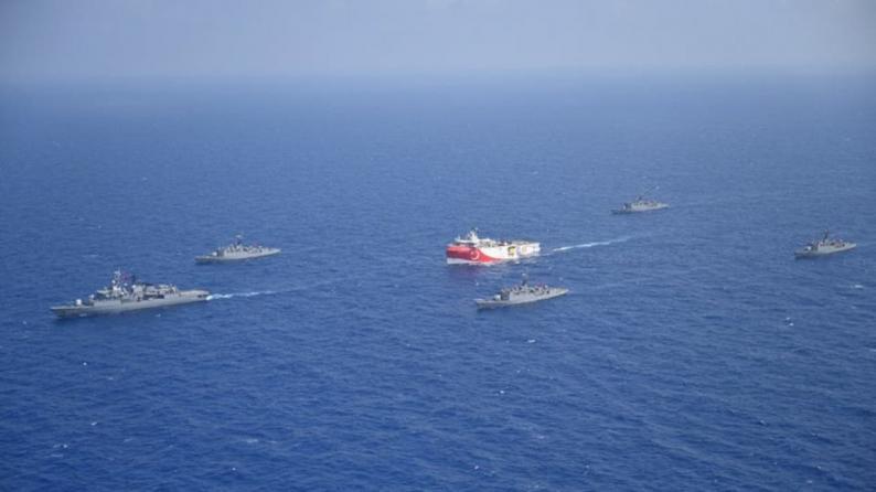اليونان: سنرد على أي استفزاز في شرق المتوسط