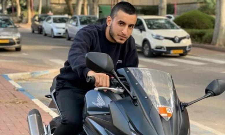مقتل الشاب محمد إغبارية بجريمة إطلاق نار في أم الفحم