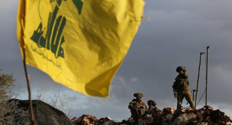 """""""حزب الله"""" يدين خطة ترمب ويصفها بـ""""صفقة العار"""""""