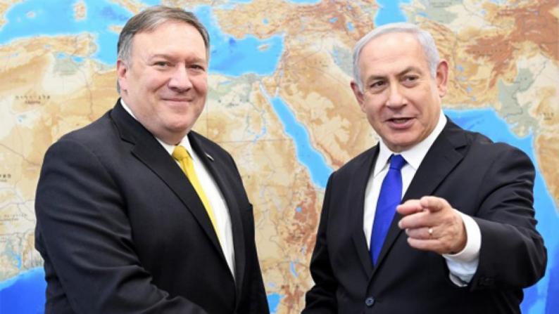نتنياهو: آن الآوان لفرض سيادتنا على غور الأردن وشرعنة كافة المستوطنات